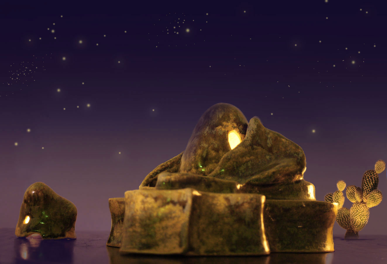 starry-night-cave-home